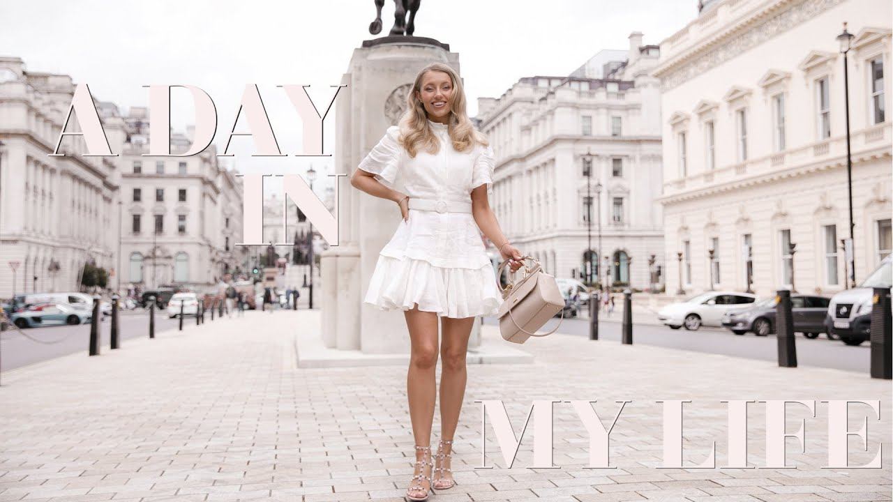 A day in my life in London! ~ Freddy My Love
