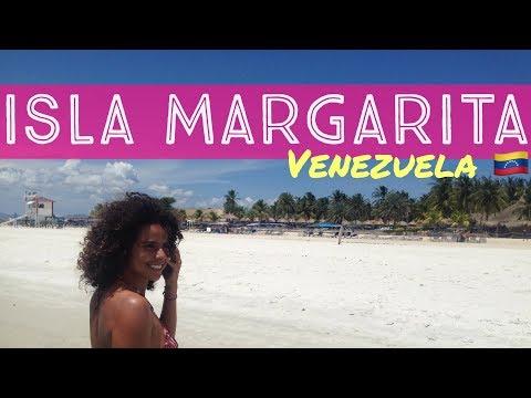 Isla Margarita - o Caribe da Venezuela