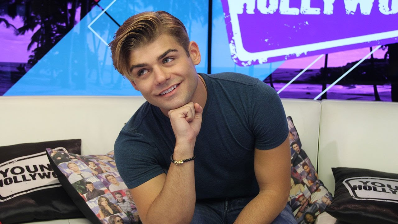 All pictures for garrett clayton - All Pictures For Garrett Clayton 9