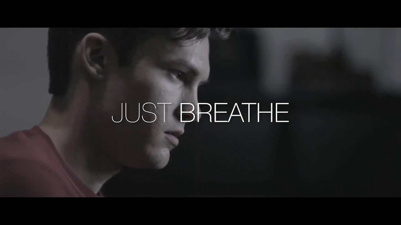 "Darren Powers - ""Just Breathe"" (FALSE BRAVADO)"