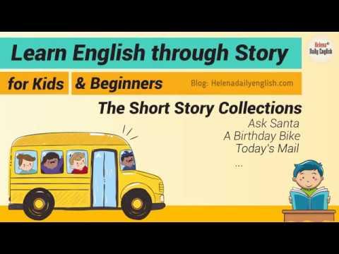 19 Short Stories for Beginners/Kids