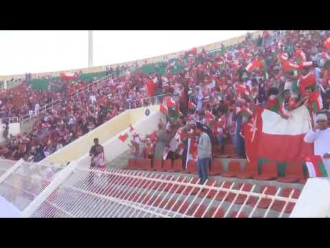 Oman fans pack Sultan Qaboos stadium to cheer Gulf Cup heroes