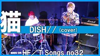 猫 / DISH// 歌ってみた/ラトゥラトゥ(cover)
