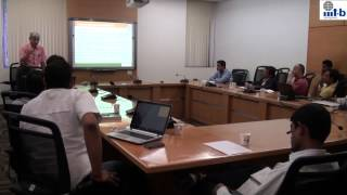 Interactive Session by Mr. Samir Kumar, MD, Inventus (India) Advisors - April 20, 2015