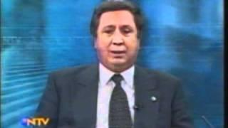 Necdet Tekin - NTV'ye Sorun - Bölüm 1