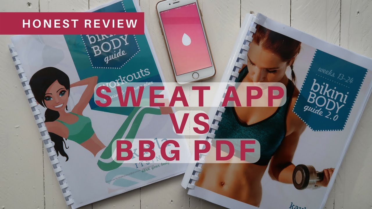 App Bikini ReviewBbg Guide Sweat Pdf 1amp; By Body Honest 2 eW92YEDHI