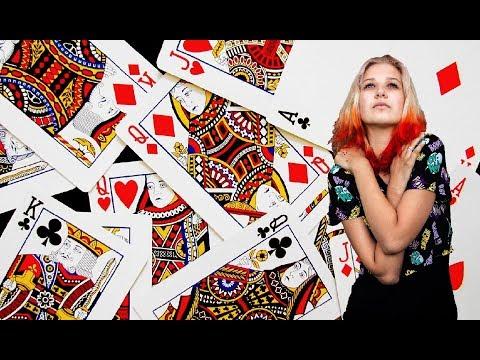 Играть с девушкой в карты на что бесплатная чат рулетка с девушками онлайн