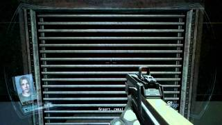 Прохождение F.E.A.R. 2: Project Origin. Часть 1