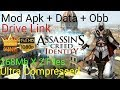 Assassin Creed Identity v2.8.0 | Mod Apk + Obb | Ultra Compressed | Gameplay | Hindi | Gamers King