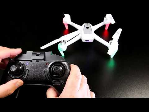 Helicute H820HW 720p great beginner quad Altitude hold, TX or App Control WiFi FPV review