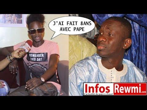 """Aziz Dabala """"Pourquoi j'ai quitté Pape Diouf après 8ans de compagnonnage..."""""""