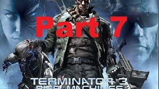 Download Video Terminator 3: Rise of The Machines (PS2) - Part 7 MP3 3GP MP4