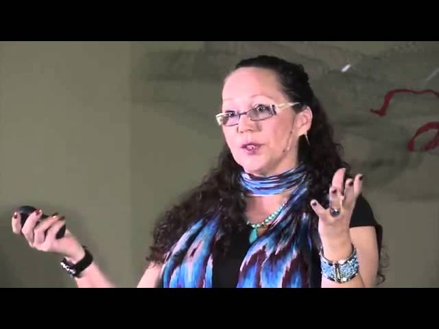 Dismantling the white man's Indian: Dr. Dawn Martin-Hill at TEDxMcMasterU