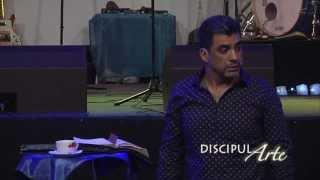 Apt  Carlos Soto - Tabernaculo de David, Cultura y Gobierno DiscipulARTE 2013