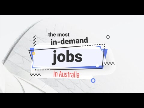 The Most In Demand And Highest Paying Jobs In Australia 2019