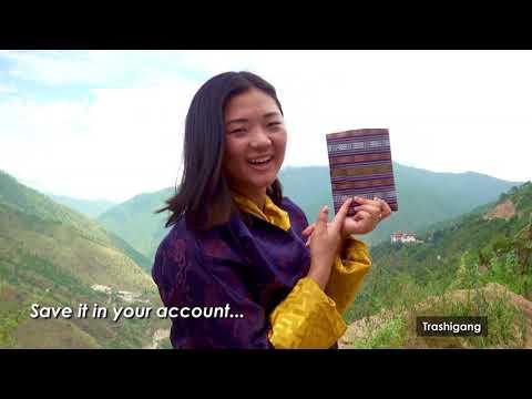 """Bhutan: Save Money for a Better Tomorrow (""""Zasa Zasa"""")"""