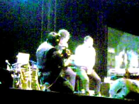 Kiss by a Rose - Marcell @ MedJazz.mp4