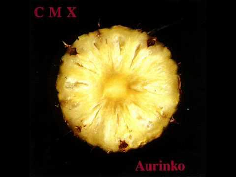 CMX  Ainomieli