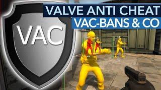 Der endlose Cheater-Krieg - Valve Anti Cheat - VAC-Bans, Overwatch & Co erklärt