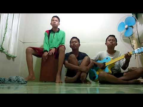 Cover Lagu Astor Kids Rindu Terpendam Versi Sahabat Band