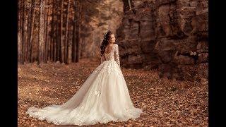 Свадебный салон Кукла Тверь. Платья от Анны Волчковой
