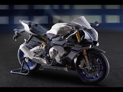 2019 Yamaha R1 Supersport Motorcycle Update Top Speed