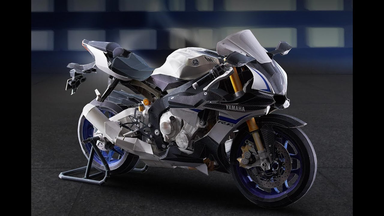 2019 Yamaha R1 Supersport Motorcycle Update Top Speed
