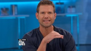 Used Underwear for Sale Online?! | The Doctors