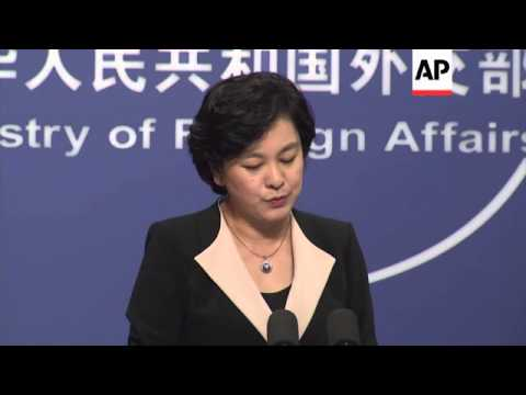 MOFA on Syria airstrikes; Baghdad trade union official, analyst and vox pop