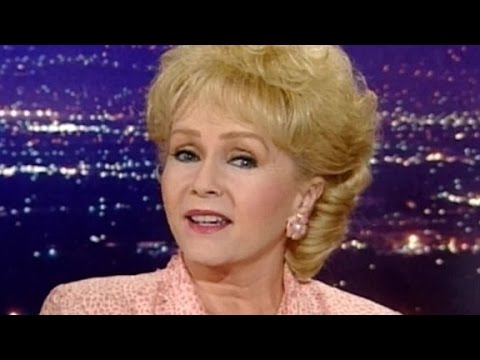 A Tribute To Debbie Reynolds On 1996 Larry King Live