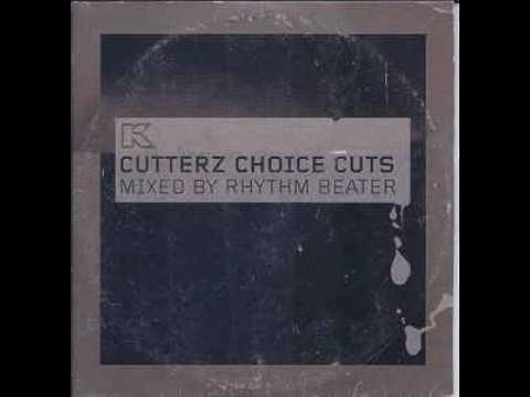 Rhythm Beater Cutterz Choice Mix Knowledge Magazine 2007