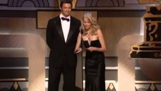 The Accountant Wins Live Action Short: 2002 Oscars