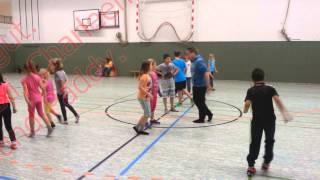 Workshop bei der Jumpcrew Wismar in Neubukow