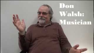 Don Walsh, Retirement and the Digital Archives at MUN Thumbnail