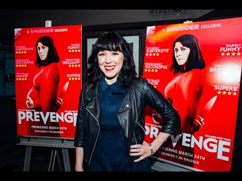 Prevenge (A Shudder Exclusive) - Director Interview: Alice Lowe