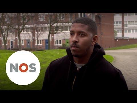 LONDEN: Moordgolf door hiphop, Snapchat en YouTube