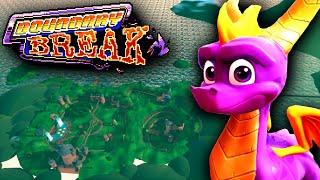 Out of Bounds Secrets | Spyro Reignited Trilogy - Boundary Break