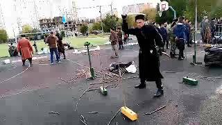 Шашка КАЛИБР - СПОРТ от фирмы НАЗАРОВ И КАЛИБР г. Иваново