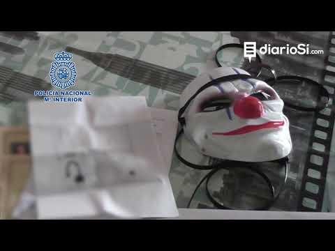 La Policía Nacional desarticula en Murcia una red dedicada a la explotación sexual de mujeres