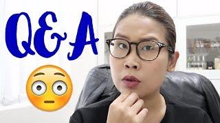 黑咪Q&A | 退休做咩+近期目標+創業tips