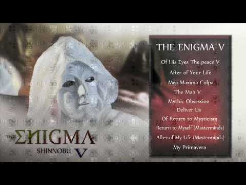 THE ENIGMA V (MASTERMINDS) Shinnobu