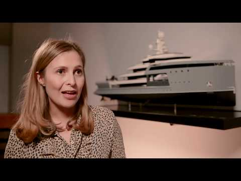 A True Expedition Yacht - DAMEN SeaXplorer