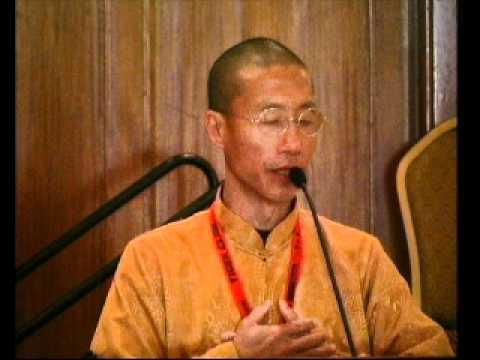 Master Mingtong Gu Sound Healing