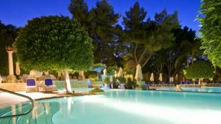 Corinthia Palace Malta - Introduction
