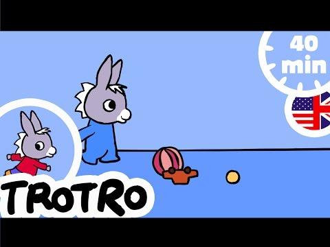 TROTRO - 40 minutes - Compilation #1