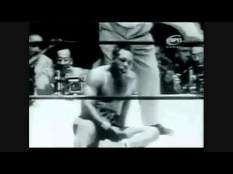 Rocky Marciano vs Muhammad Ali [HD]