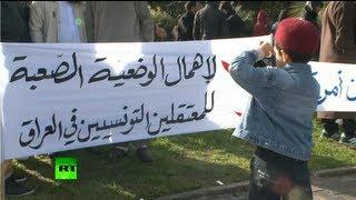Война в Сирии манит молодых мусульман