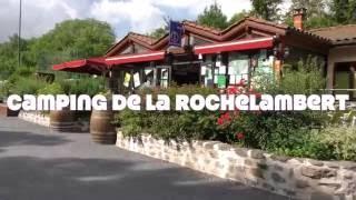 Camping La Rochelambert : C'est les vacances !
