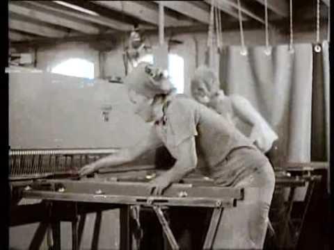 Kvinner i arbeidslivet 1970