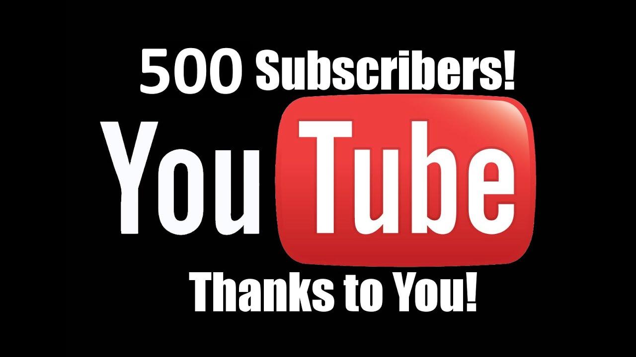 Download Darthvegan Has 500 Subscribers!